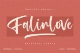 Last preview image of Falinlove