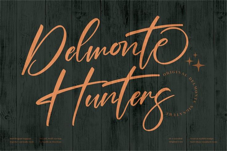 Preview image of Delmonte Hunters
