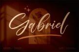 Last preview image of Gabriel