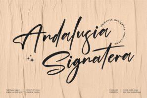 Andalusia Signatera