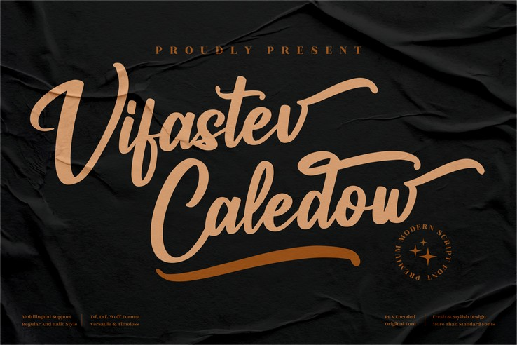 Preview image of Vifastev Caledow