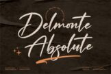 Last preview image of Delmonte Absolute