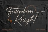 Last preview image of Futerdam Knight