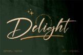 Last preview image of Delight