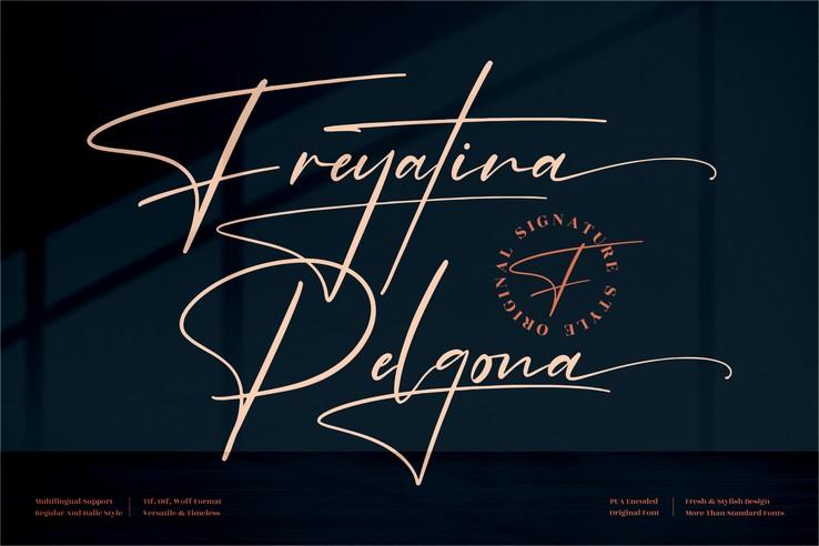 Preview image of Freyatina Pelgona