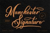 Last preview image of Maschester Signature