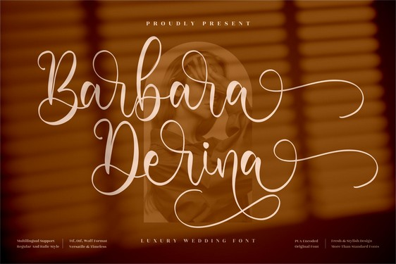 Preview image of Barbara Derina
