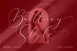 Brittney Style