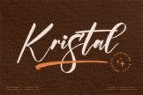 Last preview image of Kristal
