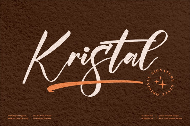 Preview image of Kristal