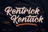 Last preview image of Rentrick Kentack