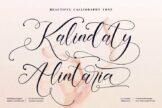 Last preview image of Kalindaty Alintaria