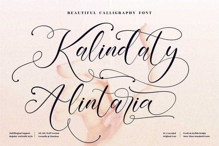 Preview image of Kalindaty Alintaria