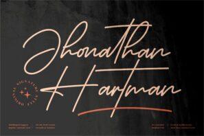 Jhonathan Hartman