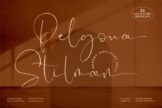 Last preview image of Pelgona Stilman