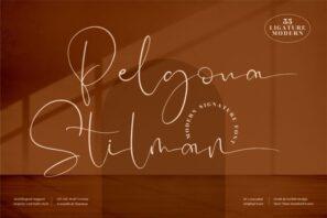 Pelgona Stilman