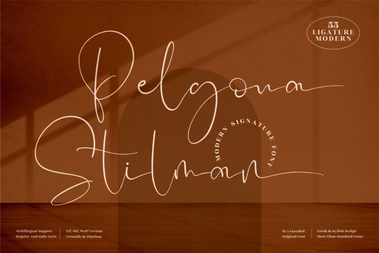 Preview image of Pelgona Stilman