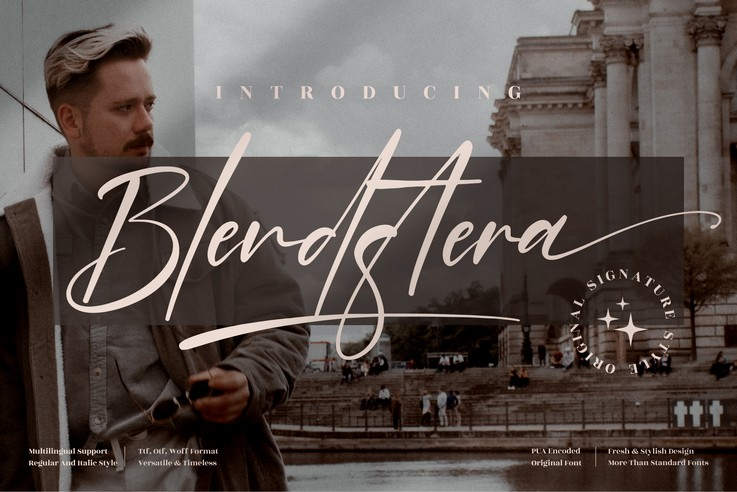 Preview image of Blendstera