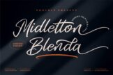 Last preview image of Midletton Blenda