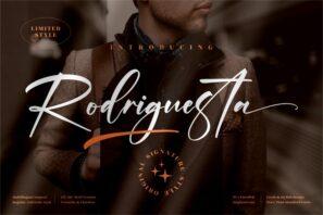 Rodriguesta