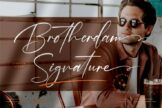 Last preview image of Brotherdam Signature