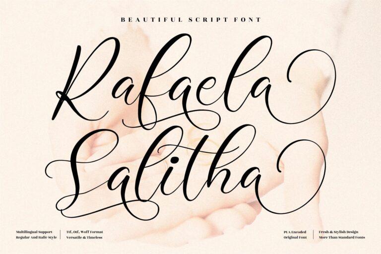 Preview image of Rafaela Salitha