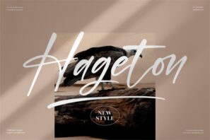 Hageton