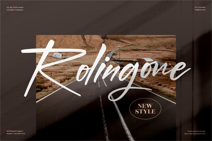 Preview image of Rolingone