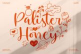 Last preview image of Palister Honey