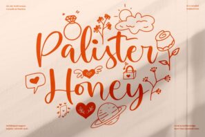 Palister Honey