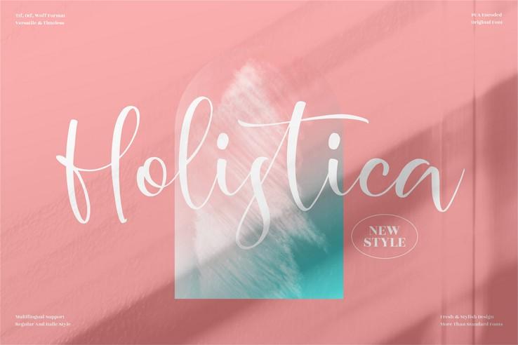 Preview image of Holistica