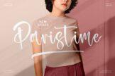 Last preview image of Paristime