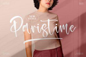 Paristime