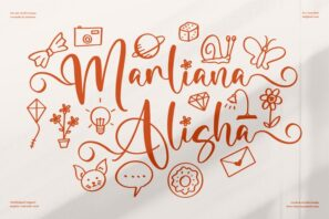 Marliana Alisha