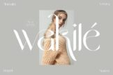 Last preview image of Wakile