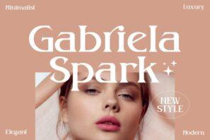 Gabriela Spark