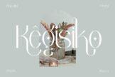 Last preview image of Kegisiko