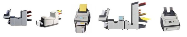 envelope stuffing machines