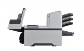 NeoPost DS-751 Automatic Paper Inserter