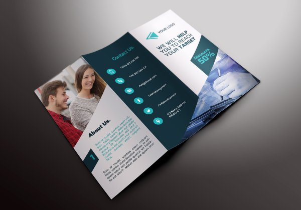 6 Brochure Design Tips Success