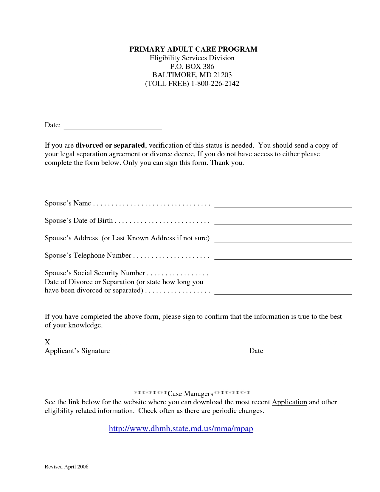 32 Amazing Image Of Separation Agreement Template Nc