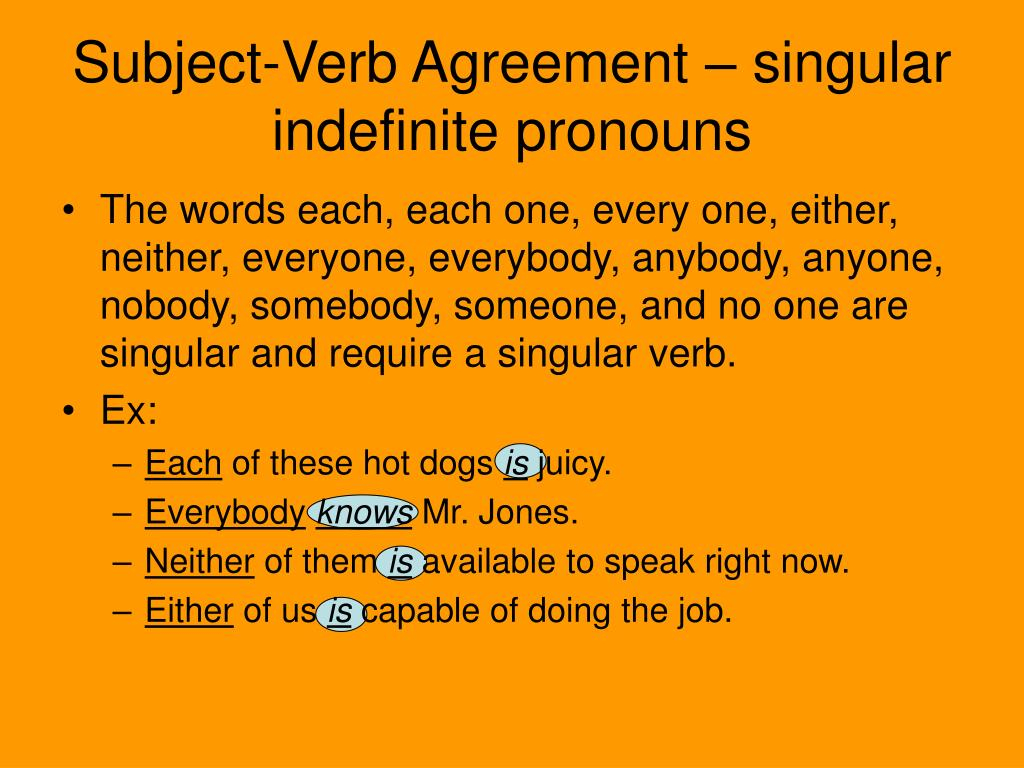 24 Exclusive Photo Of Subject Verb Agreement For