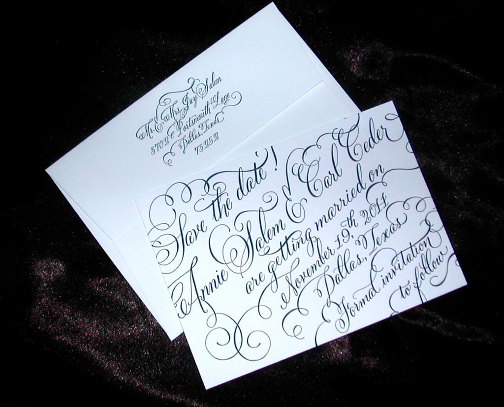 Fancy Fonts Lettering Art Studio