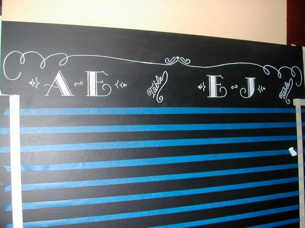 Script Font Lettering Art Studio