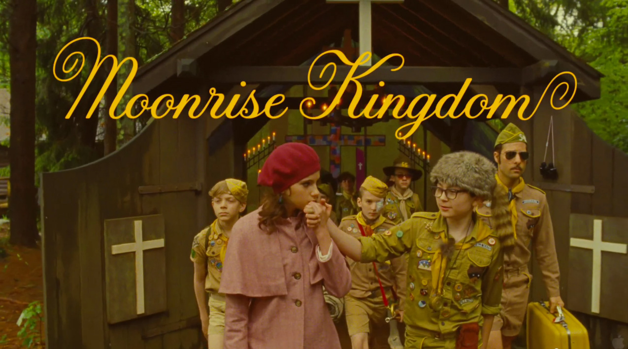 Jessica Hische Moonrise Kingdom - Lettering Tutorial