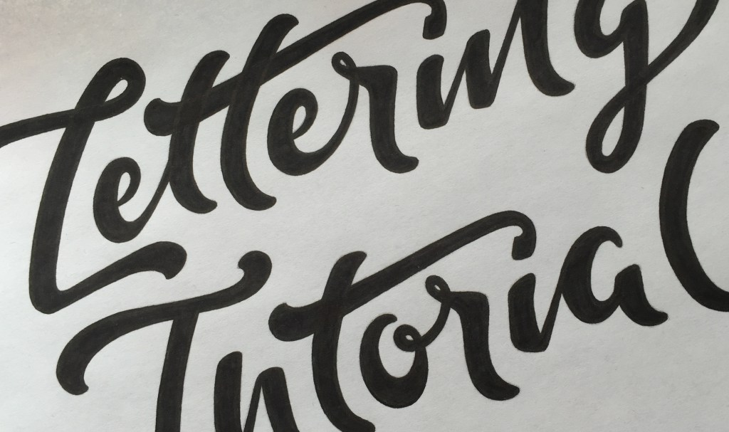 Five Easy Tips for Inking Smooth Letter Edges