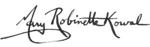 MRK signature