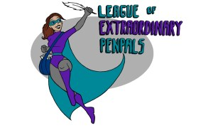 League of Extraordinary Penpals
