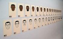 Ryan Walters, The History of Facial Hair
