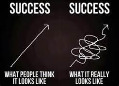 struggle-success